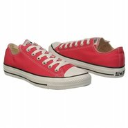 CT All Stars Ox Shoes (Raspberry) - Women&#39;s Shoes 