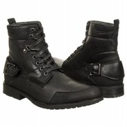 M-RUGGER Boots (Black) - Men&#39;s Boots - 8.5 M