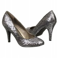 Utopia Shoes (Pewter Glitter) - Women's Shoes - 8.