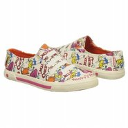 Trippy Shoes (Pink Doll Crazy) - Women's Shoes - 8