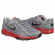 AIR FLEX TRAINER 2 Shoes (Grey/Red) - Men's Shoes