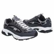 Nuovo Wide Shoes (Navy/ Black) - Men's Shoes - 9.0