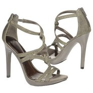 Melody Shoes (Platinum Fabric) - Women's Shoes - 8