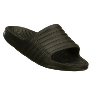 Shore Sandals (Black) - Women&#39;s Sandals - 5.0 M