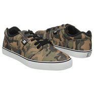 Bristol Shoes (Camo Black) - Men's Shoes - 7.0 M