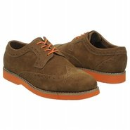 Kenneth Shoes (Lt Brown/Orange) - Men's Shoes - 10