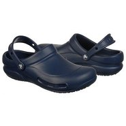 Bistro Shoes (Navy) - Men's Shoes - 9.0 M