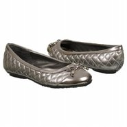 Keeley Shoes (Pewter) - Kids' Shoes - 2.5 M