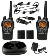 Midland GXT1000VP4 50-Channel GMRS/FRS Radio