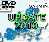 nuMaps Onetime Europe NT 2010 DVD for Current User