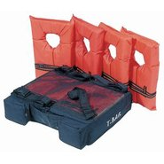 T-Top Bimini Storage Pack