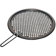 Magma Fish &amp; Veggie Grill Tray S.S. w/ Non Stick -