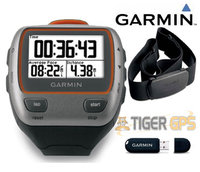 REFURBISHED Garmin Forerunner 310XT Multisport GPS