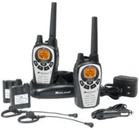 Midland GXT760VP4 42 Channel GMRS Radios w/ Weathe