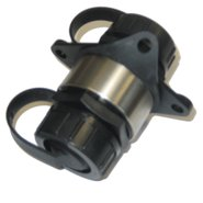Cable Coupler for Marine Network