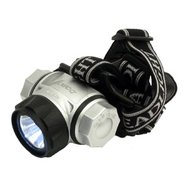Dorcy LED Headlight - 145 Lumens