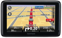 GO 2405TM Wide-Screen Bluetooth GPS System w/ Life