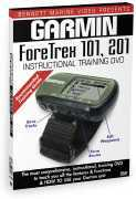 Garmin ForeTrex Series Instructional DVD by Bennet