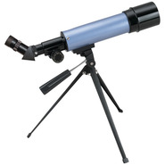 Aim Table-Top Refractor Telescope