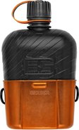 Bear Grylls Canteen Water Bottle w/ Cooking Cup