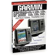 Garmin GPSMAP 420s/430s/440s &amp; 520s/530s/540s Inst