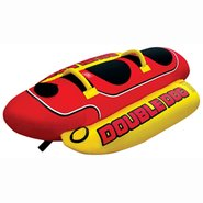 AIRHEAD Double Dog Towable