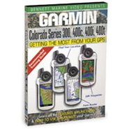 Garmin Colorado Series Instructional DVD by Bennet
