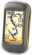 REFURBISHED Garmin Dakota 10 Touch-Screen Handheld