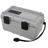 2500 Series Clear Waterproof Case