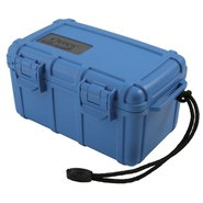 2500 Series Blue Waterproof Case