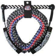 World Industries SKULLBO Adjustable Wakeboard Rope