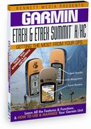 Bennett Training DVD for Garmin eTrex &amp; eTrex Summ