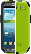 Commuter Series for Samsung Galaxy S III - Atomic