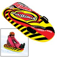 SportsStuff Snopedo 1 Person Snow Bodyboard