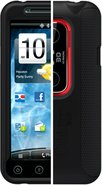 Impact Series for HTC EVO 3D - Black