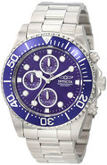Pro Diver Chronograph Mens Watch 1769