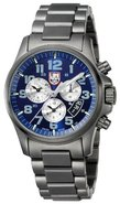 Atacama Chronograph Alarm Mens Watch 1844