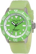 South Beach Jelly NSR 100 Mens Watch N09605G