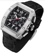 CEO Tonneau Chronograph 50MM Mens Watch CE2001