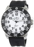 Pro Diver Black   Polyurethane Mens Watch 1101