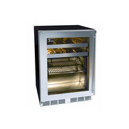 C-Series HC24BB3L 24  Built-in Beverage Center Sta
