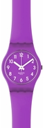Sweet Purple Ladies Watch LV115