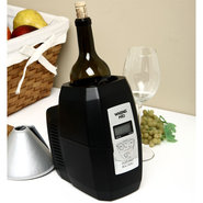 PC-150FR Square Single Wine Chiller - Refurbished