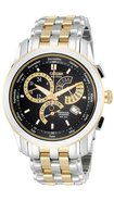 Eco-Drive Calibre Two-Tone Mens Watch BL8004-53E