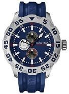 BFD 100 Multifunction Blue Mens Watch N15578G