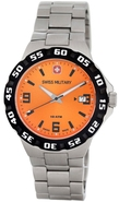 Racer Stainless Steel Mens Watch 06-5R1-04-079