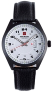 Trooper Leather Mens Watch 06-4T1-13-001