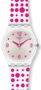 Pink Darling Ladies   watch LK316