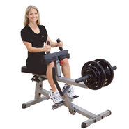 GSCR-349 Commercial Seated Calf Raise