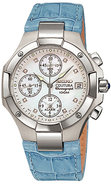Coutura Alarm Chronograph Ladies Watch SNA467